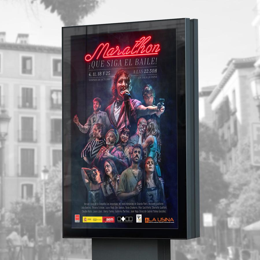 Teatro La Usina